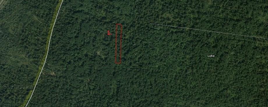 Poljoprivredno Zemljiste Novo Selo 6290 45 M2 Koda Inzenjering